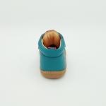 chaussures koel4kids don bio nappa turquoise pour pieds moyens sur le boutique liberty pieds-12