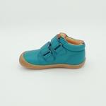 chaussures koel4kids don bio nappa turquoise pour pieds moyens sur le boutique liberty pieds-11