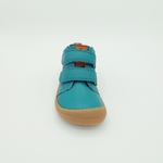chaussures koel4kids don bio nappa turquoise pour pieds moyens sur le boutique liberty pieds-7