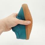 chaussures koel4kids don bio nappa turquoise pour pieds moyens sur le boutique liberty pieds-9