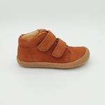 chaussures koel4kids don bio nubuck cognac pour pieds moyens sur le boutique liberty pieds-12