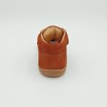 chaussures koel4kids don bio nubuck cognac pour pieds moyens sur le boutique liberty pieds-9