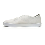 baskets ALL IN Blanche A07 profil 2