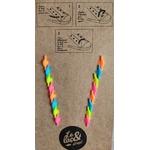 lacet élastique street rainbow - mode demploi 1