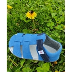 sandales EF barefoot bleu jean chez liberty pieds (16)