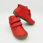 bottine Froddo Paix rouge sur la boutique Liberty Pieds-8