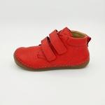 bottine Froddo Paix rouge sur la boutique Liberty Pieds-4