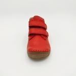 bottine Froddo Paix rouge sur la boutique Liberty Pieds-3