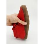 bottine Froddo Paix rouge sur la boutique Liberty Pieds-11