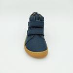 bottine Froddo barefoot high tops couleur bleu foncé sur la boutique Liberty Pieds-4
