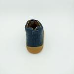bottine Froddo barefoot high tops couleur bleu foncé sur la boutique Liberty Pieds-5