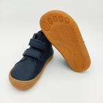 bottine Froddo barefoot high tops couleur bleu foncé sur la boutique Liberty Pieds-10