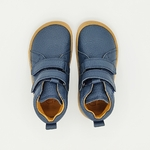 bottine Froddo barefoot high tops couleur bleu foncé sur la boutique Liberty Pieds-11