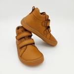bottine Froddo barefoot high tops couleur cognac sur la boutique Liberty Pieds-10