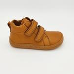bottine Froddo barefoot high tops couleur cognac sur la boutique Liberty Pieds-7