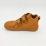 bottine Froddo barefoot high tops couleur cognac sur la boutique Liberty Pieds-5