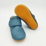 chaussures Froddo prewalkers denim sur la boutique liberty pieds-2