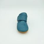 chaussures Froddo prewalkers denim sur la boutique liberty pieds-4