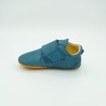 chaussures Froddo prewalkers denim sur la boutique liberty pieds-7