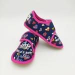 chaussons ef barefoot 394 world girl sur la boutique liberty pieds-1