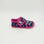 chaussons ef barefoot 394 world girl sur la boutique liberty pieds-5
