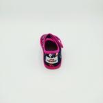 chaussons ef barefoot 394 world girl sur la boutique liberty pieds-6