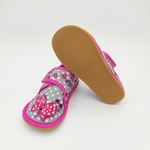 chaussons ef barefoot 394 butterfly sur la boutique liberty pieds-2