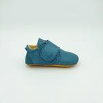 chaussures Froddo prewalkers denim sur la boutique liberty pieds-5