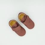 chaussures Froddo prewalkers nude sur la boutique liberty pieds-10