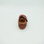 chaussures Froddo prewalkers nude sur la boutique liberty pieds-7