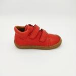 Bottines Froddo Minni rouge sur la boutique liberty pieds-5