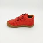 Bottines Froddo Minni rouge sur la boutique liberty pieds-7