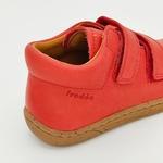 Bottines Froddo Minni rouge sur la boutique liberty pieds-14