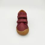 Bottines Froddo Minni bordeau sur la boutique liberty pieds-4