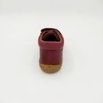 Bottines Froddo Minni bordeau sur la boutique liberty pieds-6
