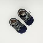 chaussures automne Beda 1ers pas BF060754VTS lucas sur la boutique liberty pieds-1