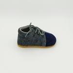 chaussures automne Beda 1ers pas BF060754VTS lucas sur la boutique liberty pieds-4