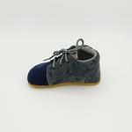 chaussures automne Beda 1ers pas BF060754VTS lucas sur la boutique liberty pieds-3
