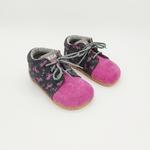 chaussures automne Beda 1ers pas BF060754VTS rebecca sur la boutique liberty pieds-3