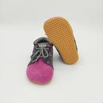 chaussures automne Beda 1ers pas BF060754VTS rebecca sur la boutique liberty pieds-2