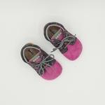chaussures automne Beda 1ers pas BF060754VTS rebecca sur la boutique liberty pieds-4