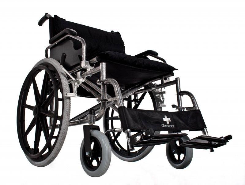 fauteuil roulant pliant largeur sp ciale 56 cm. Black Bedroom Furniture Sets. Home Design Ideas