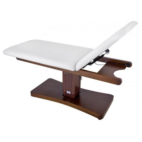 table de massage lectrique wengu 2 moteurs 192 x 76 cm trapp. Black Bedroom Furniture Sets. Home Design Ideas