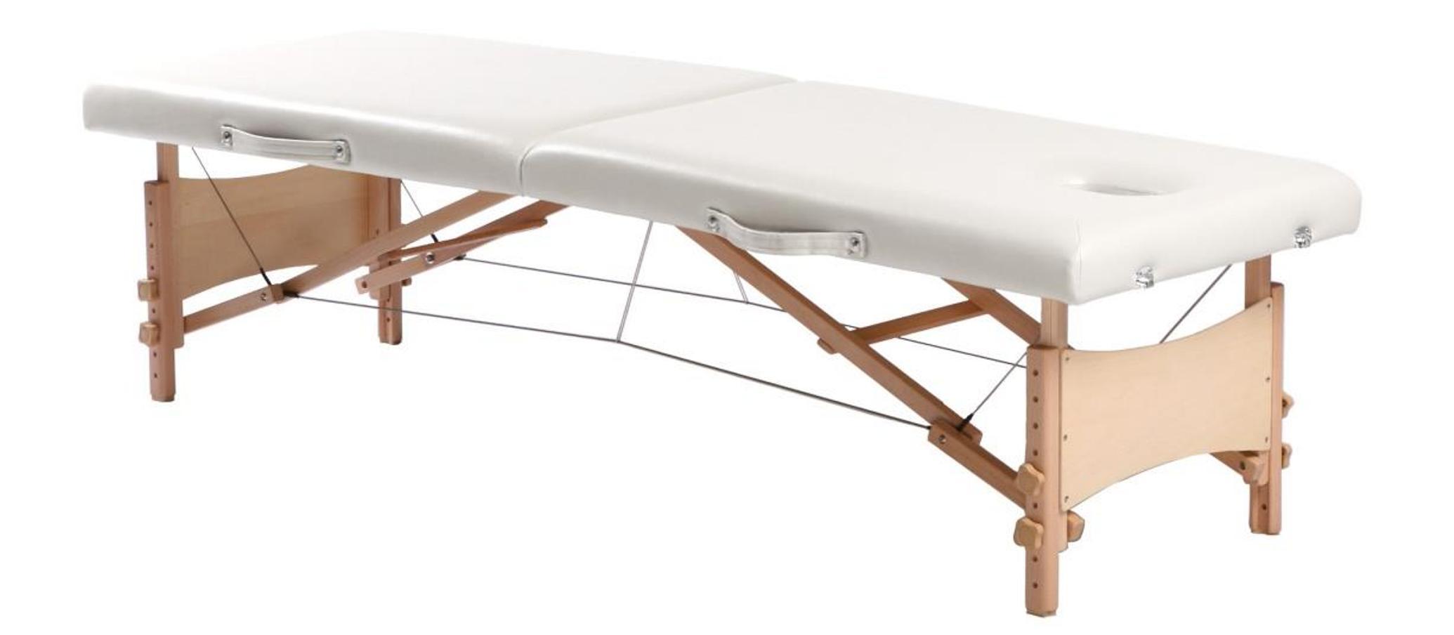 Table de massage pliante en bois haut de gamme lang mobilier esth tique professionnel tables - Table de massage haut de gamme ...