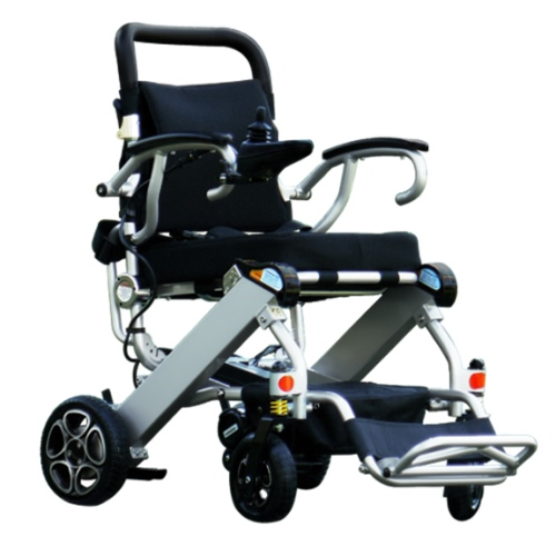 fauteuil roulant lectrique pliant ultra l ger mistral 10 scooters lectriques et fauteuils. Black Bedroom Furniture Sets. Home Design Ideas