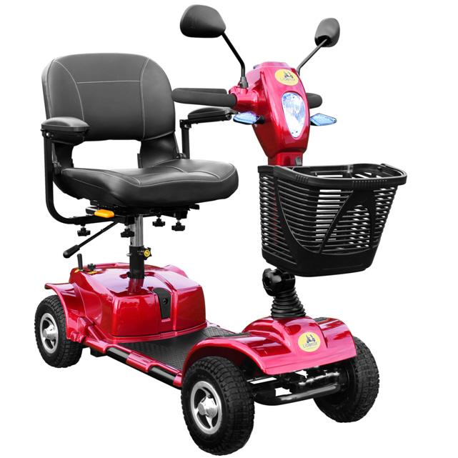 scooter lectrique 4 roues urban 1 scooters lectriques et fauteuils roulants pour pmr. Black Bedroom Furniture Sets. Home Design Ideas