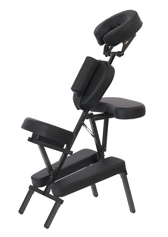 pas mal d6f27 bb972 Chaise de massage portable, BRIUM
