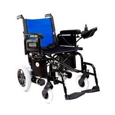 fauteuil roulant 233 lectrique pliant power chair 1