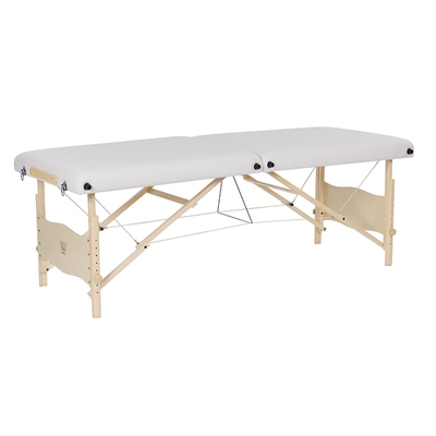 Table De Massage Pliante En Bois Ultra Confort Plenic