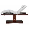 Table de massage électrique, haut de gamme, 3 moteurs: 189 x 70cm: ULNA